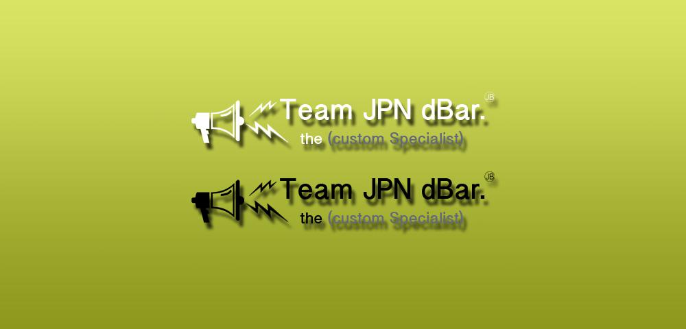 [JB][Themes] Team JPN dBar iWidget Logo
