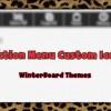 [JB][Themes] Action Menu Cusutom Icon Theme