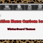 [JB][Themes] Action Menu Cusutom Icon Theme