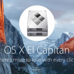 [Mac] El CapitanとBootCampトラブル