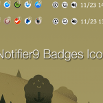 [JB][Themes] OpenNotifier9 Badges IconPack